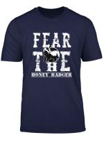 Funny Honey Badger Don T Team Marten Gift Men Women Kids T Shirt