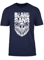 Beardgang Beard Gang T Shirt For Bearded Men