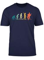 Vintage Evolution Of Banjo T Shirt