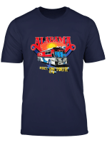 Star A New Show Alabama Vintage T Shirt Perfect