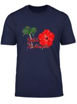 Mele Kalikimaka Hawaiian Christmas Shirt