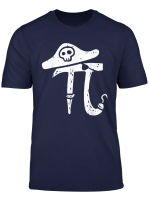 Funny Pi Day Rate Shirt Pirate Lovers Math Geek Gift Boys T Shirt