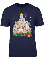 Westie Weihnachten Hundebaum Lustiges Hundegeschenk T Shirt
