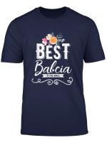 Bestes Babcia Der Welt Polnische Oma T Shirt