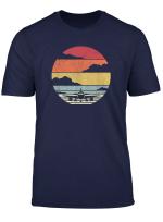 Airplane Shirt Retro Style Pilot T Shirt