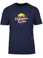 Sunset Midsomer Norton T Shirt