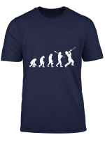 Evolution Posaune T Shirt