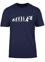 Evolution Aikido T Shirt