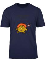 Mr Men Little Miss Late T Shirt