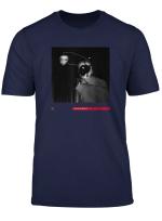 Studio David Lynch Girl Thinking T Shirt