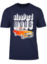 Sleaford Mods T Shirt Dayglo Car By Mcpants Tees