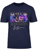 Tee Brown Gift Forever Shirt Tour