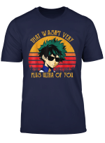 That Wasn T Very Plus Ultra Of You T Shirt