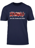 Book Of Exodus Celebration Tee Shirt T Shirt