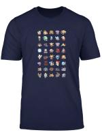 Dota 2 Adorable Dota T Shirt Dot515