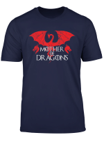 Mutter Der Drachen Mother Of Dragons Shirt