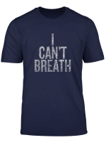 I Can T Breathe Protest Iamwithkap T Shirt