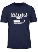 Abitur 2020 T Shirt