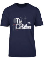 The Catfather Shirt Funny Cat Dad Lover Gift T Shirt