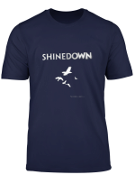 Shinedown The Sound Of Madness T Shirt Men Women