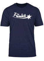 Funke Pyro Merchandise T Shirt