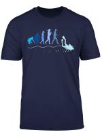 Tauchen Evolution T Shirt