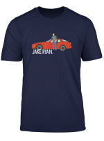 Funny Jake Ryan T Shirt For Fans