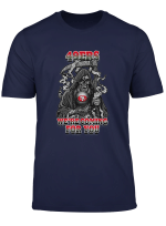 Halloween Football Sanfrancisco 49Er We Re Coming For You T Shirt