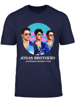 Cool Brothers Happiness For Men And Women T Shirt