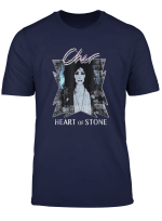 Woman S World Tour T Shirt Heart Of Stone T Shirt