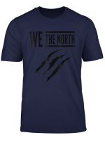 We The North Shirt For Men Women And Children
