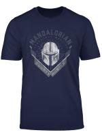 Star Wars The Mandalorian Ig 11 Legendary T Shirt