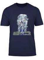 Cowboys Nation Of Legends Gift For Men Women T Shirt T Shirt