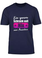 Damen Lustiges Partyoutfit Mit Spruch Fur Frauen Und Madchen T Shirt