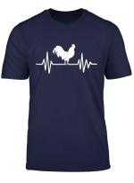 Hahn Frequenz T Shirt