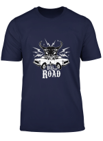 Lada Niva Russland T Shirt Autoliebhaber 4X4 Shirt