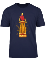 Bierpong Bier Pokal Champion Beer Party T Shirt