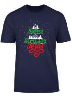 Happy Birthday Jesus Gift Christmas Happy Holiday Xmas Idea T Shirt