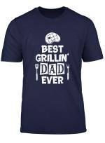 Bester Grill Papa T Shirt