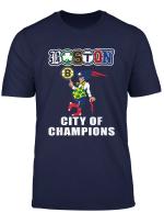 Boston Sports Citizens T Shirts For Women Men