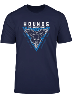 The Shield Hounds Of Justice Authentic T Shirt