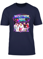 Backstreet In A World Like This Nobody Else T Shirt