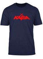 Kaisa Rapper Deutschland Rap T Shirt
