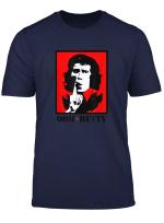 Frank Spencer Che Guevara T Shirt By Mcpants Tees