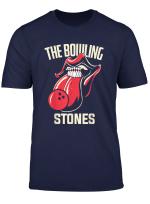 The Bowling Stones Bowling T Shirt