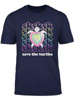 Sksksk And I Oop Save The Turtles Basic Girl T Shirt