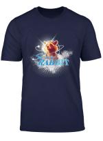 Marvel Guardians Rocket Raccoon Sweet Rabbit T Shirt