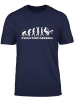 Radball Evolution T Shirt
