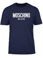 Moschinos T Shirt