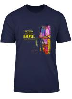 Farewall 2018 2019 John Elton Parkir
